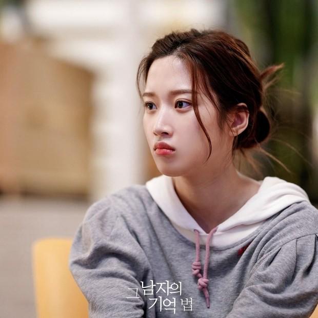 Ilustrasi drama Korea Find Me in Your Memory