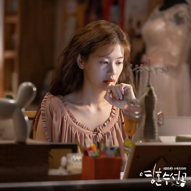 Ilustrasi drama Korea Soul Mechanic