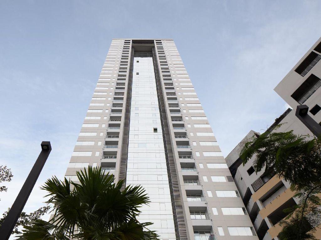 Apartemen Rasa Rumah Mewah di Menteng-nya Jakarta Barat