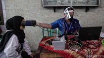 Aksi Disdukcapil Jemput Bola Tuntaskan Perekaman e-KTP