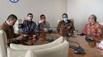 Apresiasi Kolombia Pulangkan Ratusan Warganya di Masa Pandemi