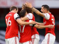 Wolverhampton Vs Arsenal: Menguji Konsistensi The Gunners