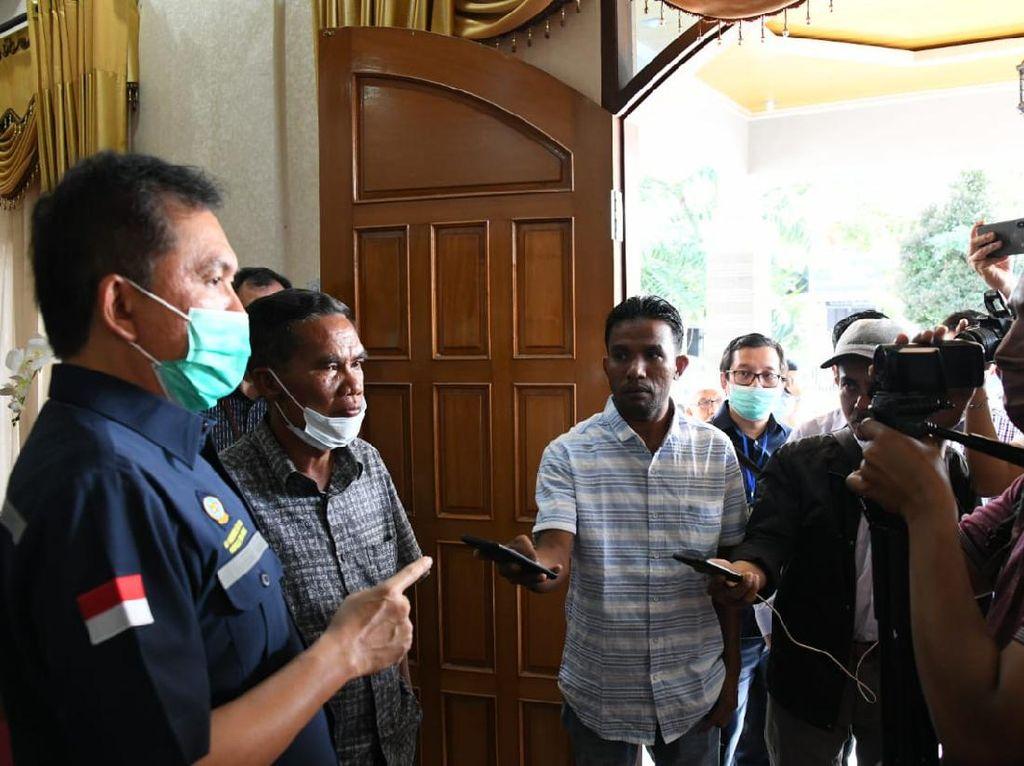 BPH Migas Minta Kepolisian Ikut Awasi BBM Subsidi di Aceh Barat Daya