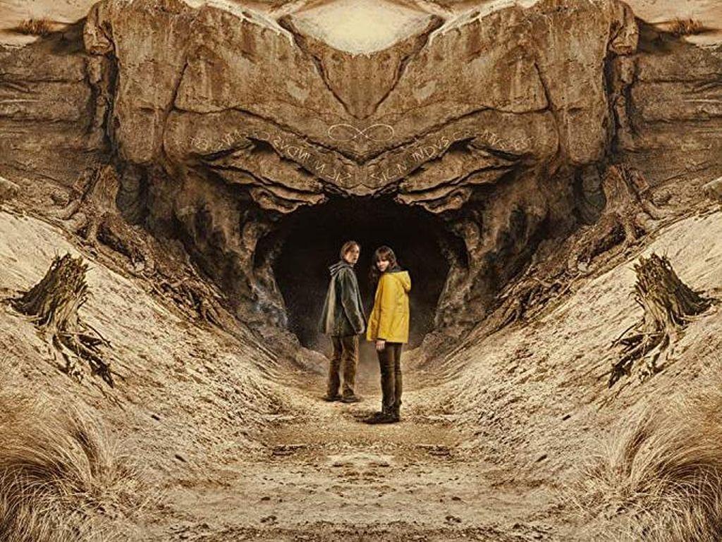 Dark: Serial Terbaik Netflix Kisahkan Kiamat Waktu