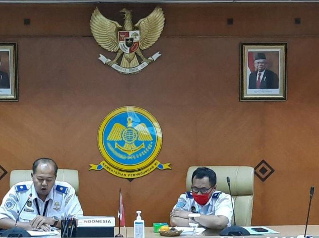 Imbas COVID-19, Organisasi Maritim Internasional Undur Audit Konvensi