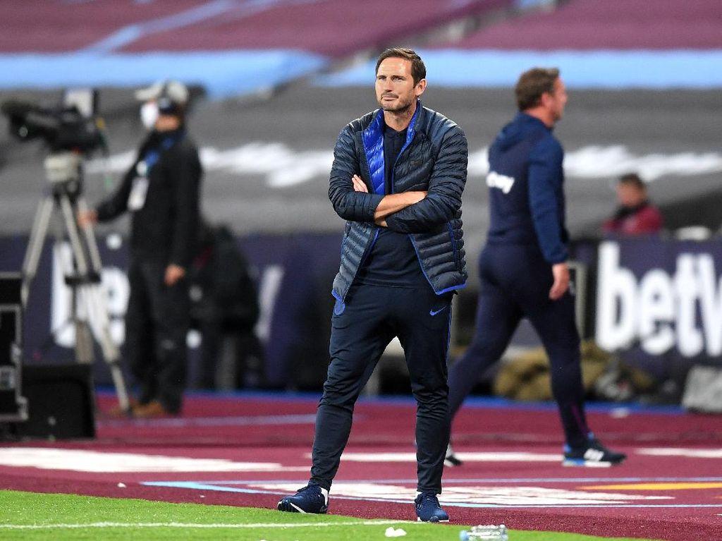 Kekalahan dari West Ham Mengungkap Realita Chelsea