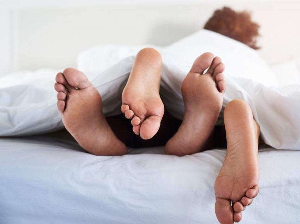 Gairah Seks Turun Usai Menikah, Apa yang Harus Dilakukan?
