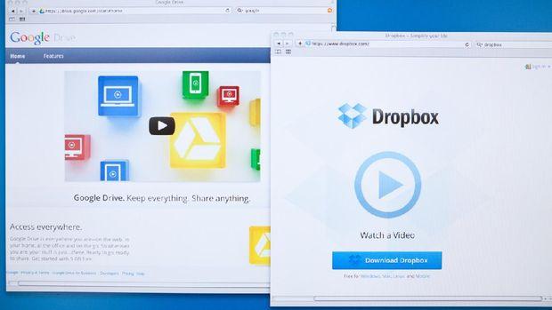 11+ Cara Download Google Drive paling mudah