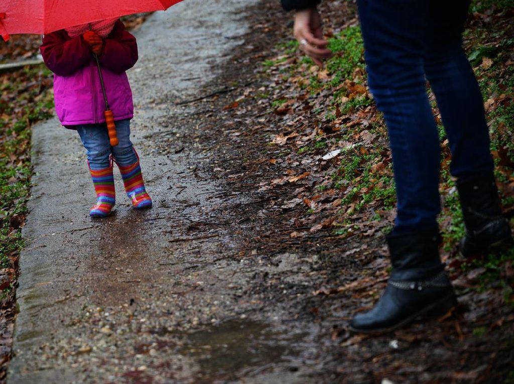 Bocah Korban Penculikan Sudah Ditemukan, Ibunda: Alhamdulillah