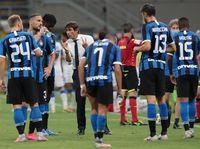 Puasnya Conte Lihat Inter Main Tanpa Ampun