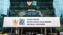 Dalam Sebulan, 3 Eks Timses Jokowi Jadi Komisaris BUMN