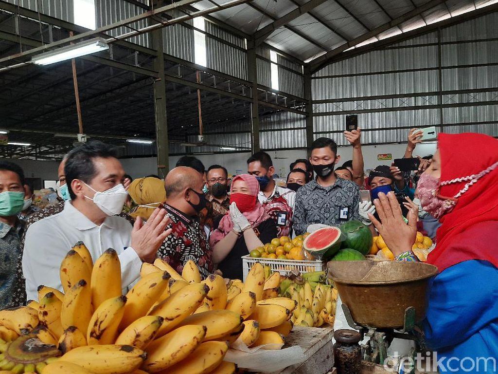 Kementerian Perdagangan Targetkan Revitalisasi 143 Pasar di 2020