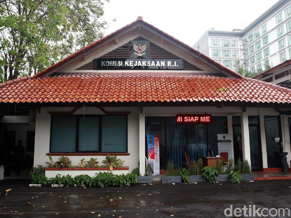 Komjak-KASN Terima Laporan Dugaan Pemerasan 63 Kepsek oleh Oknum Jaksa
