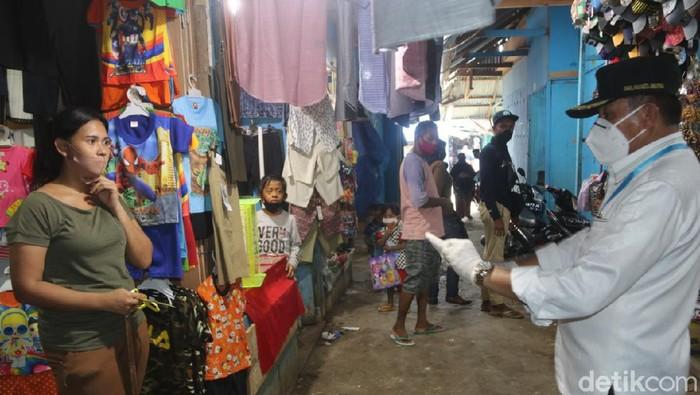 Pasar Youtefa, Kota Jayapura