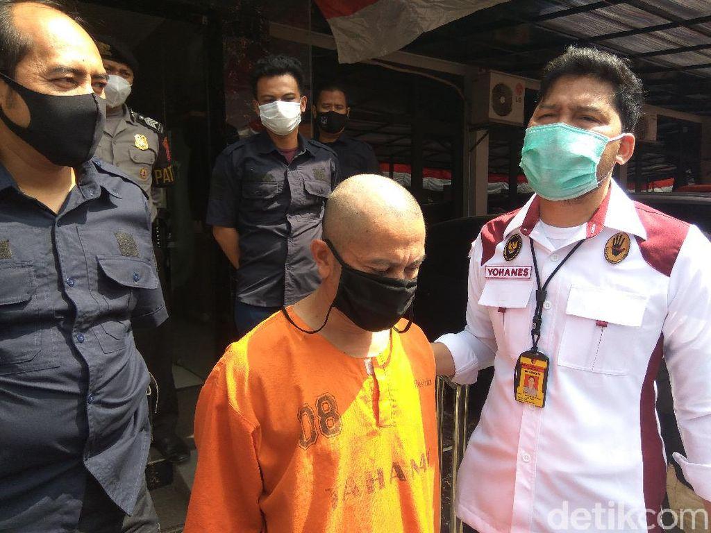 Disuruh Ortu Beli Sikat, Bocah di Bandung Dicabuli Pemilik Warung