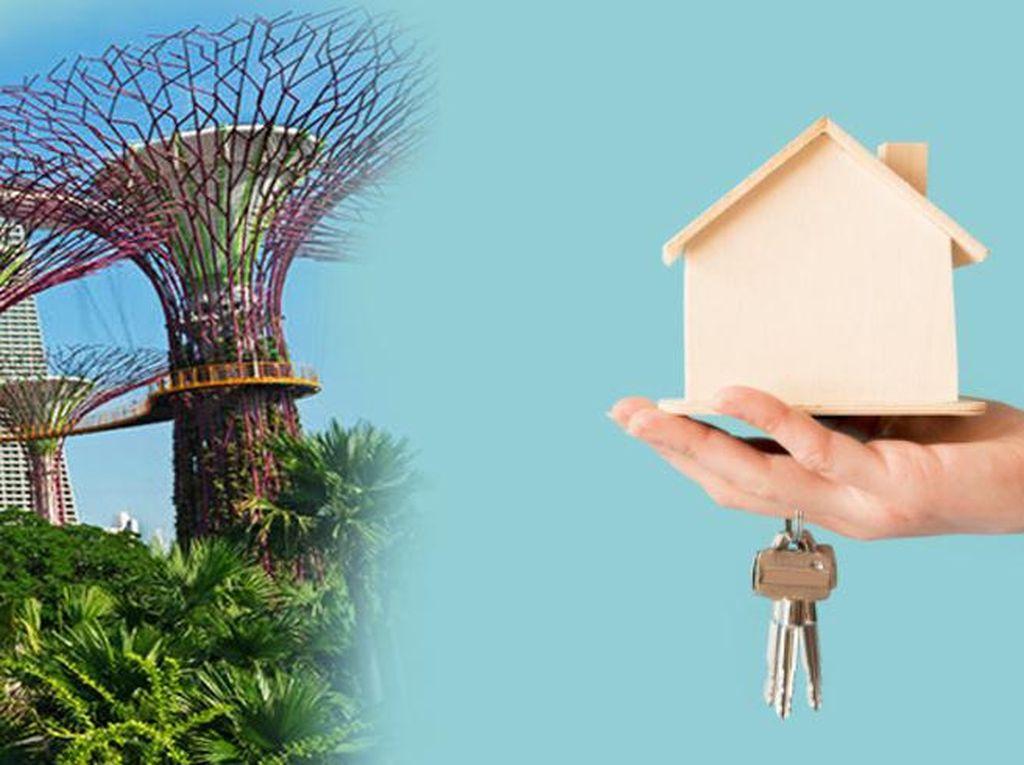 Ini Alasan Harus Tunda Impian Beli Rumah Sampai September 2020
