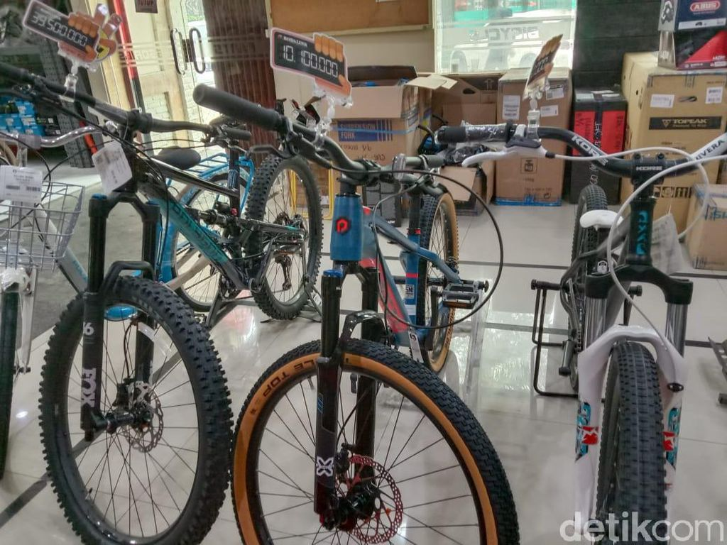 Lagi Hype, Bagaimana Prospek Bisnis Sepeda?
