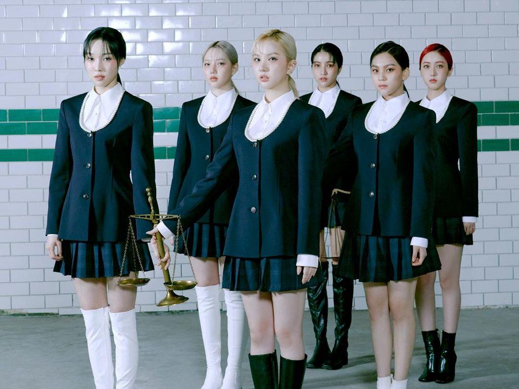 Hore! Lagu K-Pop dari Kakao M Akan Balik Lagi ke Spotify