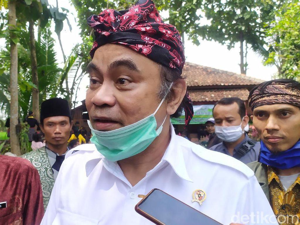 Tarik-tarikan Relawan Jelang Pilpres, Projo Ikut Komando Jokowi