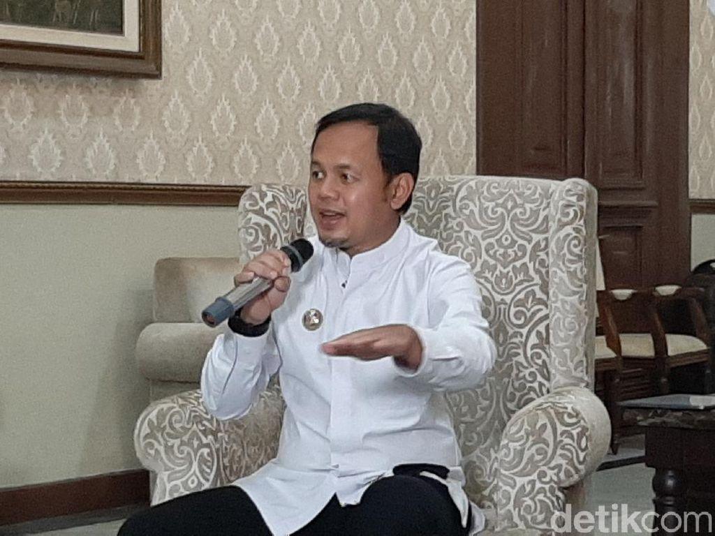 Bima Arya: 19% Warga Kota Bogor Percaya Teori Konspirasi COVID-19