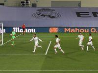 Klasemen Liga Spanyol: Madrid Butuh Berapa Poin Lagi untuk Juara?