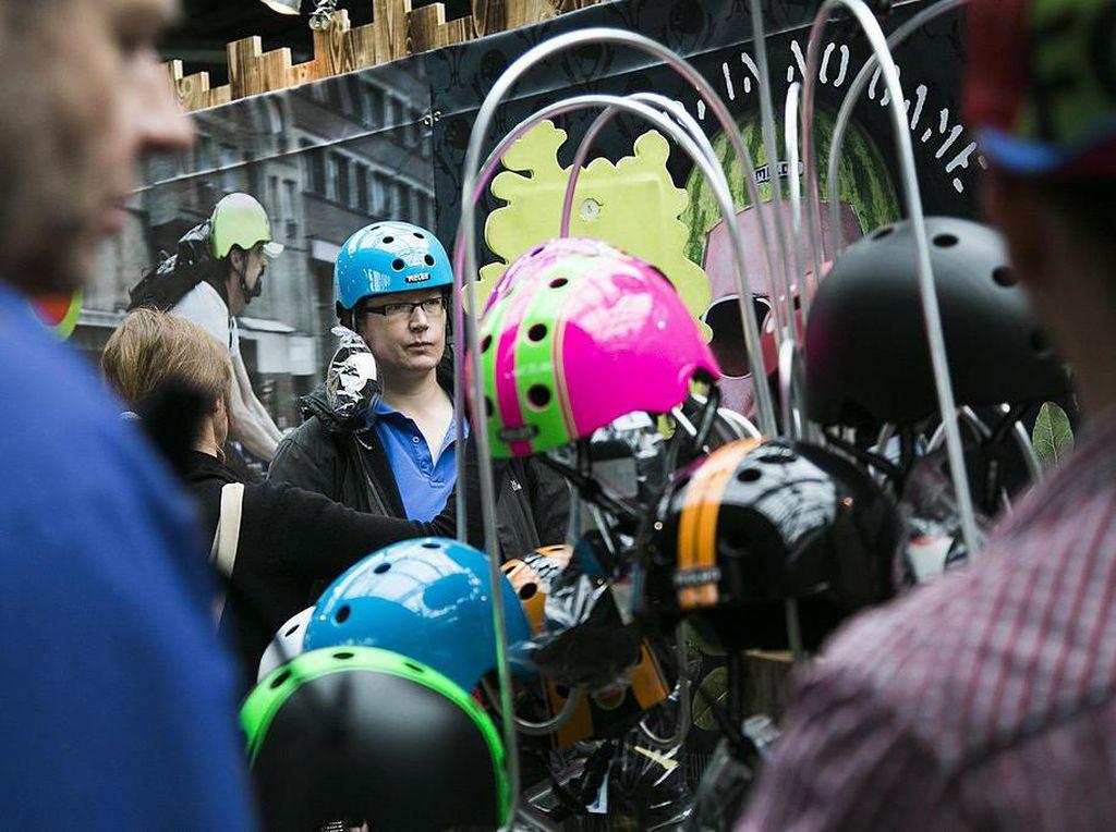5 Aksesori Sepeda Ini Bisa Dijajal untuk Bisnis Loh