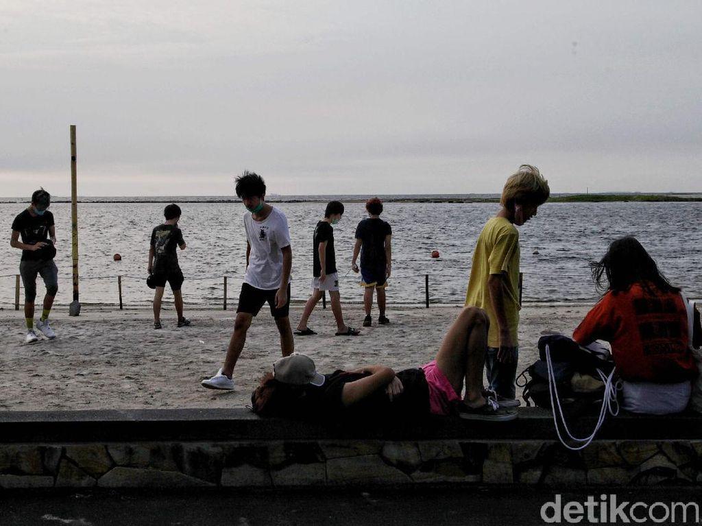 Banyak Pengunjung Ancol Putar Balik, Anak di Bawah 9 Tahun Dilarang Masuk!