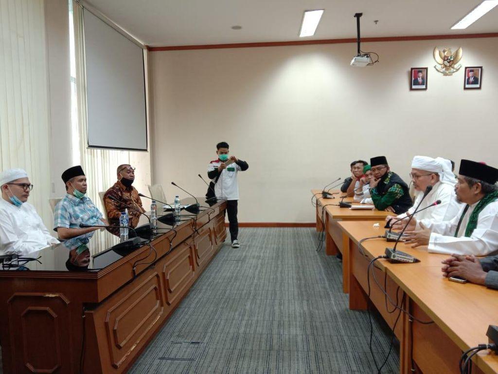 Demo Tolak RUU HIP, Tengku Zul: Ketuhanan Berkebudayaan Tak Bakal Terjadi!