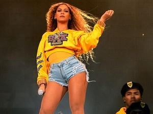Hobi Makan Ayam, Beyonce Pernah Beli Ayam Goreng Rp 32 Juta