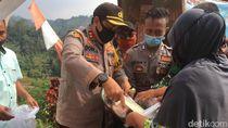 Cerita Dampak Wabah Corona dari Penduduk Desa Terpencil di Mojokerto
