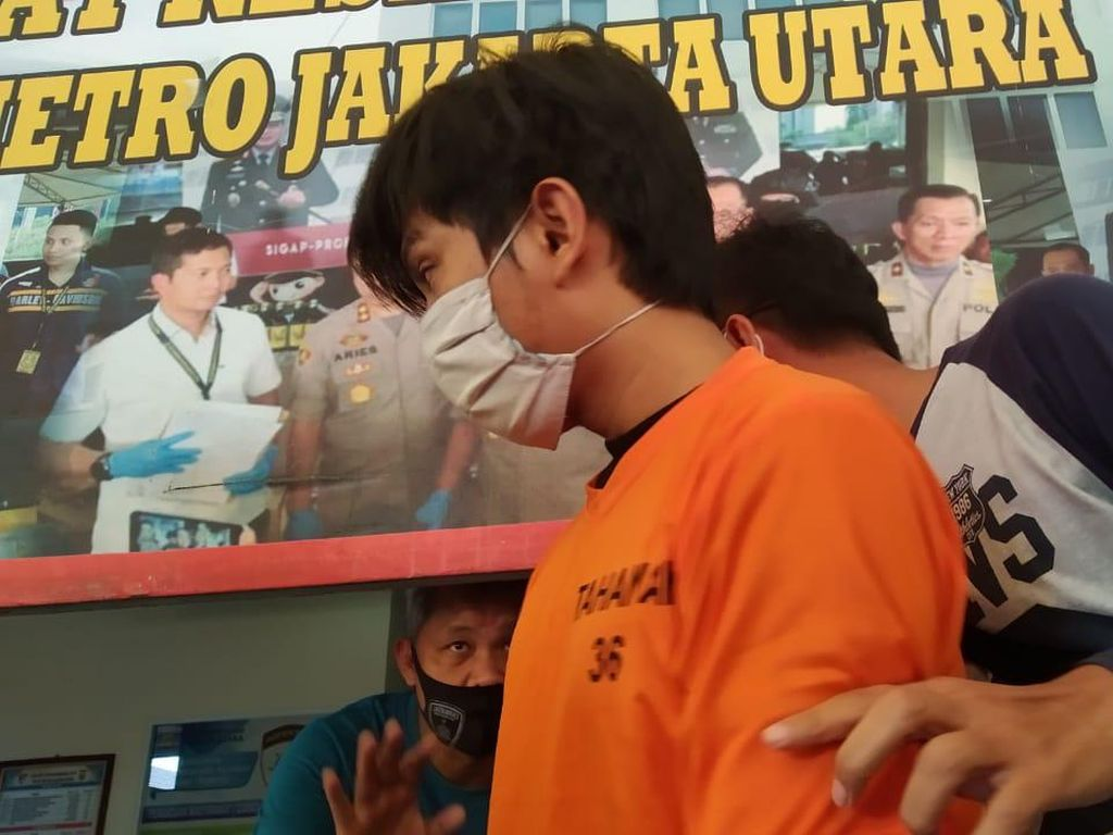 Polisi Ungkap Hasil Olah TKP di Kasus Intip Payudara Pelanggan Starbucks