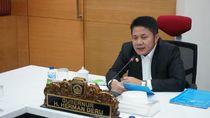 Gubernur Herman Deru Targetkan Sumsel Lumbung Pertanian Nasional