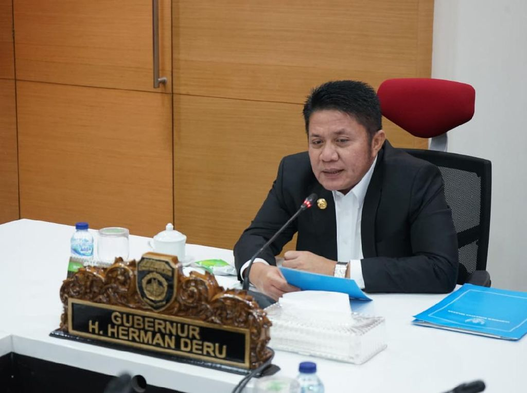 Gubernur Sumsel Beri Instruksi Masifkan Tracking dan Tracing Corona