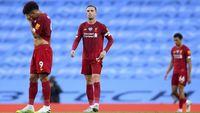 Digunduli City, Liverpool Sudah Bidik Mangsa buat Pelampiasan