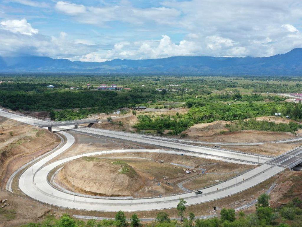 Lulus Uji Laik, Tol Sigli-Banda Aceh Seksi 4 Siap Dioperasikan