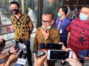 KY Cek Surat Pengunduran Diri dan Pemberhentian Eks Hakim Anwar