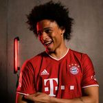 Leroy Sane Dapat Nomornya Coutinho di Bayern