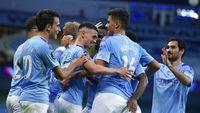 Manchester City Lolos dari Hukuman UEFA berkat Sosok Ini