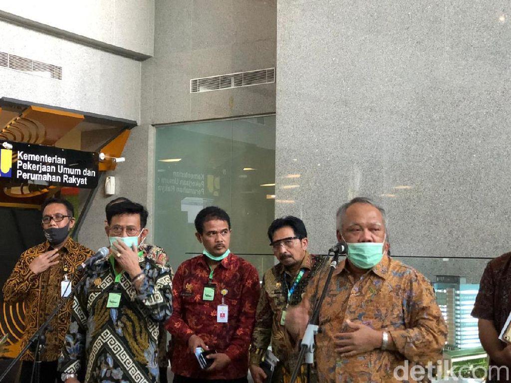 Ramai Dikritik, Produksi Antivirus Corona Bakal Dilanjutkan?