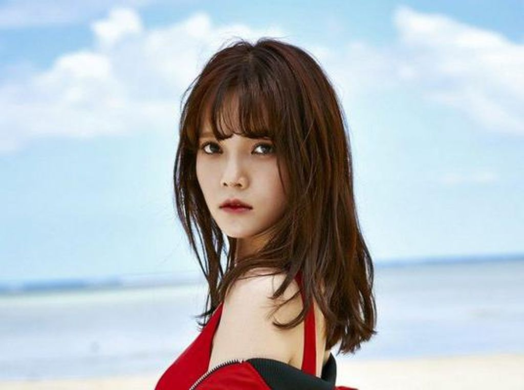 Jimin AOA Akhirnya Tulis Permintaan Maaf untuk Kwon Mina