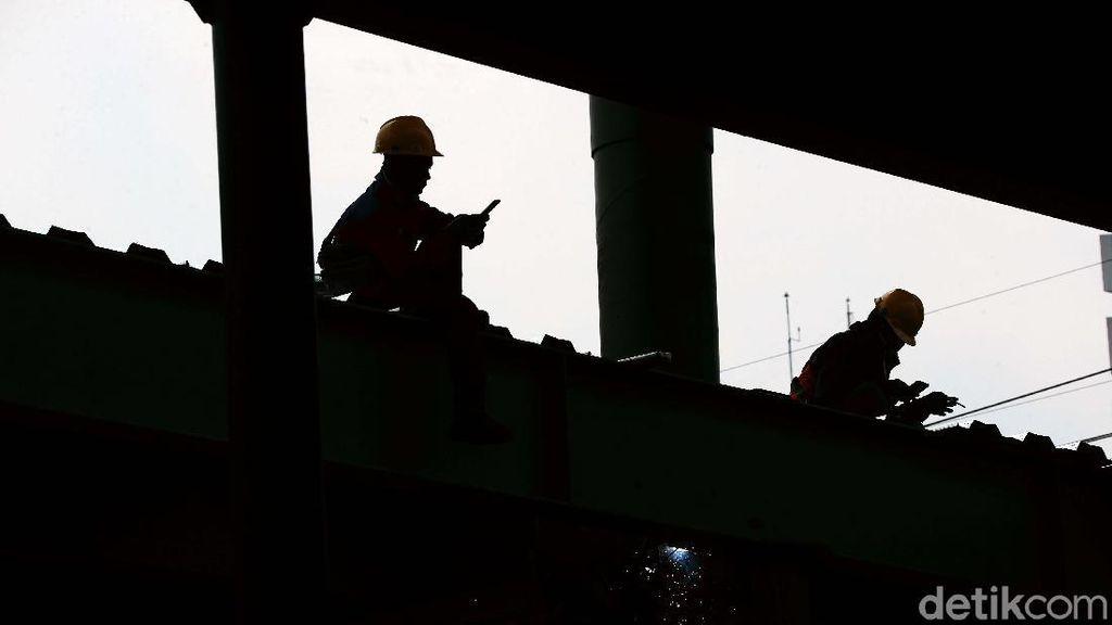 Pembangunan Skybridge Integrasi CSW Dikebut