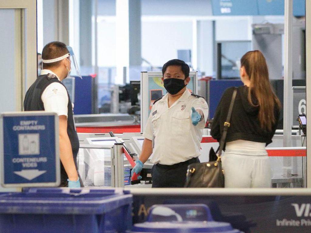 Kanada Perpanjang Larangan Perjalanan Bagi Wisatawan Asing