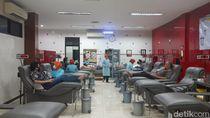 Ini Syarat Pendonor Darah Plasma Konvalesen Eks Pasien COVID-19