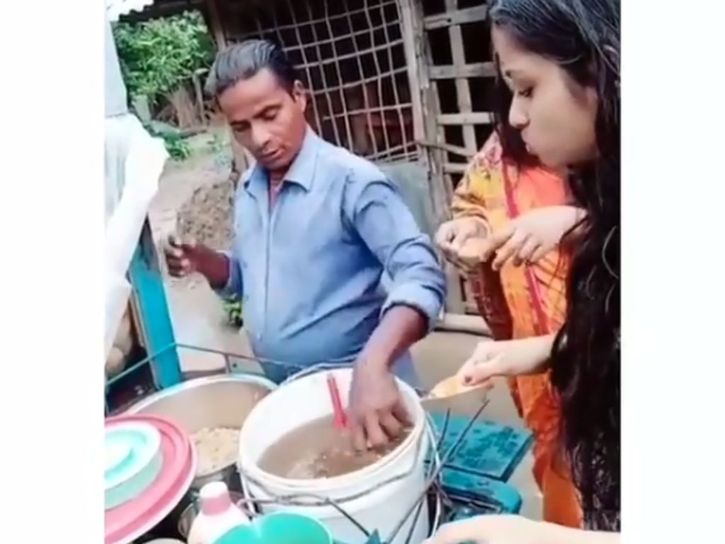 Jijik! Ini 5 Penjual Makanan Jorok di India yang Viral di Medsos