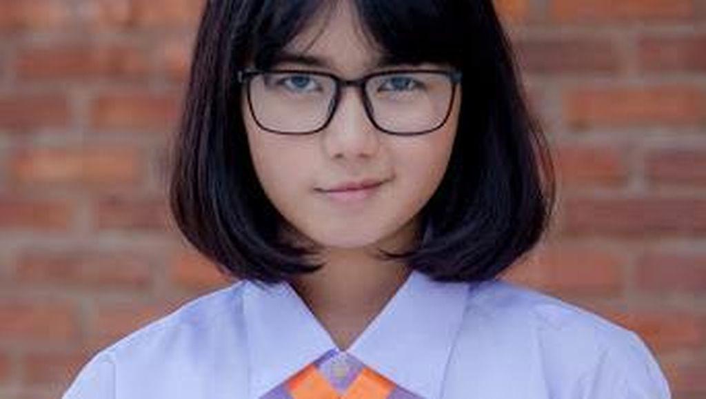 Ploy Sornarin, Bintang Thailand yang Disebut Mirip Adhisty Zara
