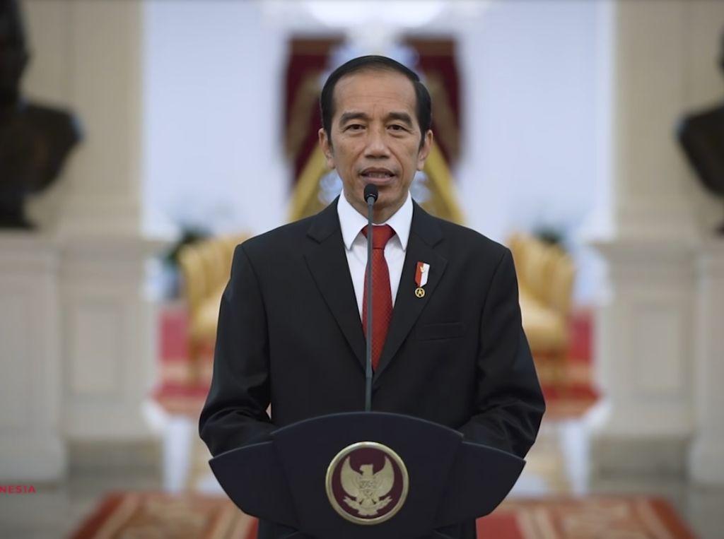 Banjir Masamba Luwu Utara, Jokowi Berduka atas Jatuhnya Korban Jiwa