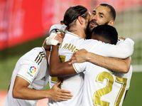 Real Madrid Menang karena Kepikiran Barcelona