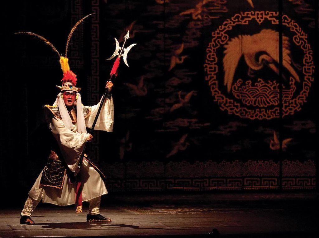Teater Koma Tampilkan Pentas Sie Jin Kwie via Daring Akhir Pekan Ini