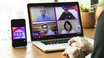 Cara Telkomsel Dorong Komunitas Startup Hadapi New Normal