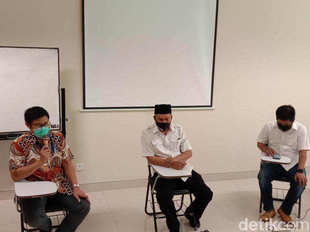 Unair Sedih dan Kecewa Syarat SE Wali Kota Surabaya untuk Peserta UTBK